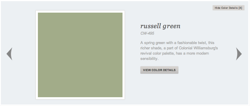Russell Green