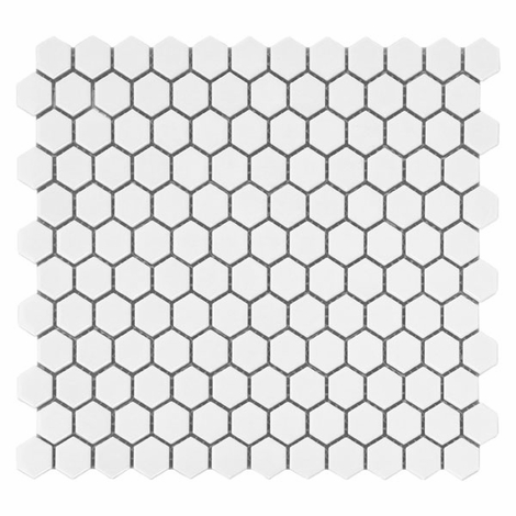 white-hexagon-mosaic-porcelain-tile-30