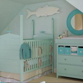 turquoise crib 2