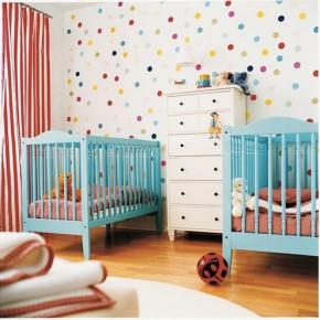 turquoise crib 3