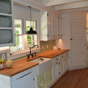 Finished Kitchen Remodel? Yes, Please!