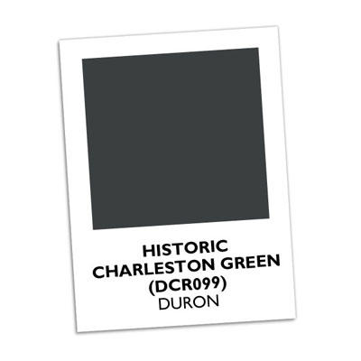 If You Ll Recall We Used This Color To Paint The Shutters On Our House A Few Years Ago